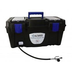 Altaros zesilovací tlaková jednotka