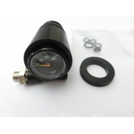 HFT 500 AirArms Rychloplnění s manometrem