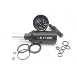 Altaros airgun pressure regulator for Hatsan AT44 Pneuma elite Bullboss