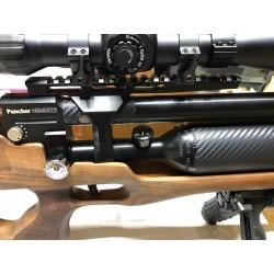 Kral Arms Nemesis airgun regulator